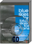 Blue skies for Afrikans CD + BOOK