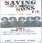 Saving our sons DVD (part 2)